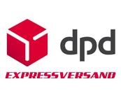 DPD Express Paket Logo